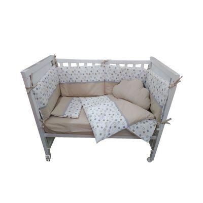 posteljina-bez zvijezda