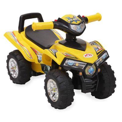 GURALICA ZA DJECU MOTOR ATV 551-Žuta