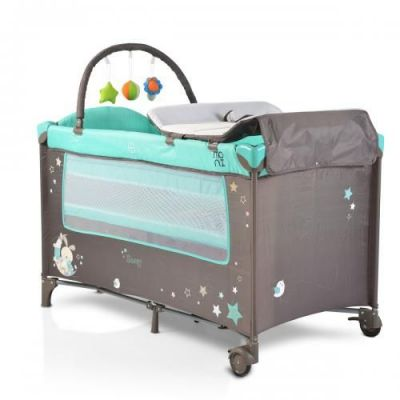 Krevetac za bebe Sleepy
