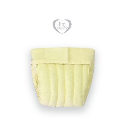 pelena za široko povijanje-žuta