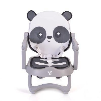 presvlaka za hranilicu panda crna
