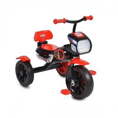 triciklo Eagle crveno