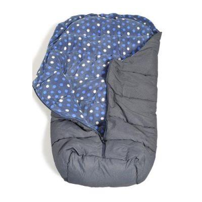 vreća za spavanje( vreca za kolica) Cuddle plava